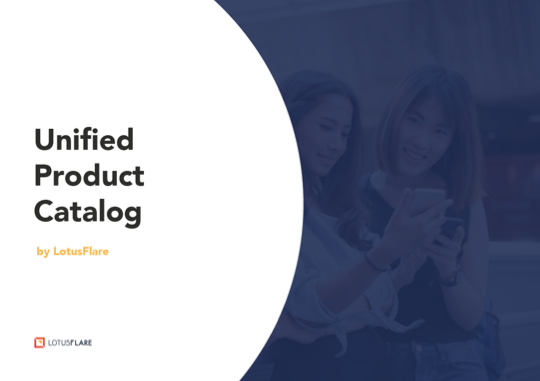Unified Product Catalog