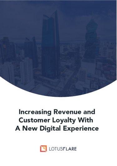 Digicel: Increasing Revenue and Customer Loyalty With A New Digital Experience